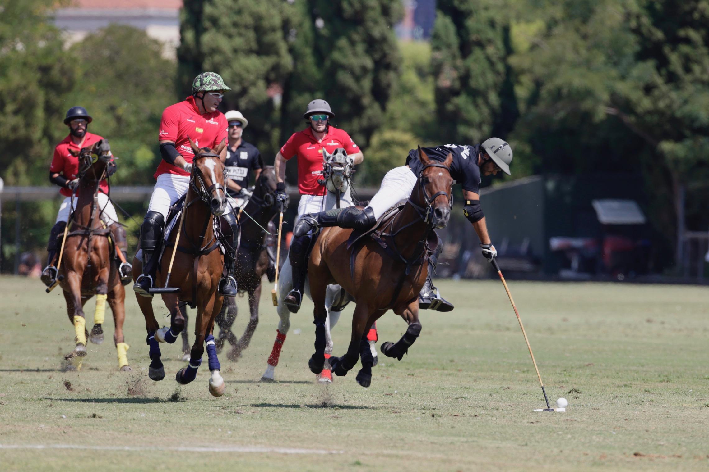 Regresa el Barcelona Polo Challenge Negrita Cup